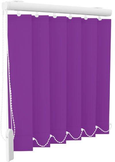 paarse lamellen online bestellen bsl raambekleding. Black Bedroom Furniture Sets. Home Design Ideas