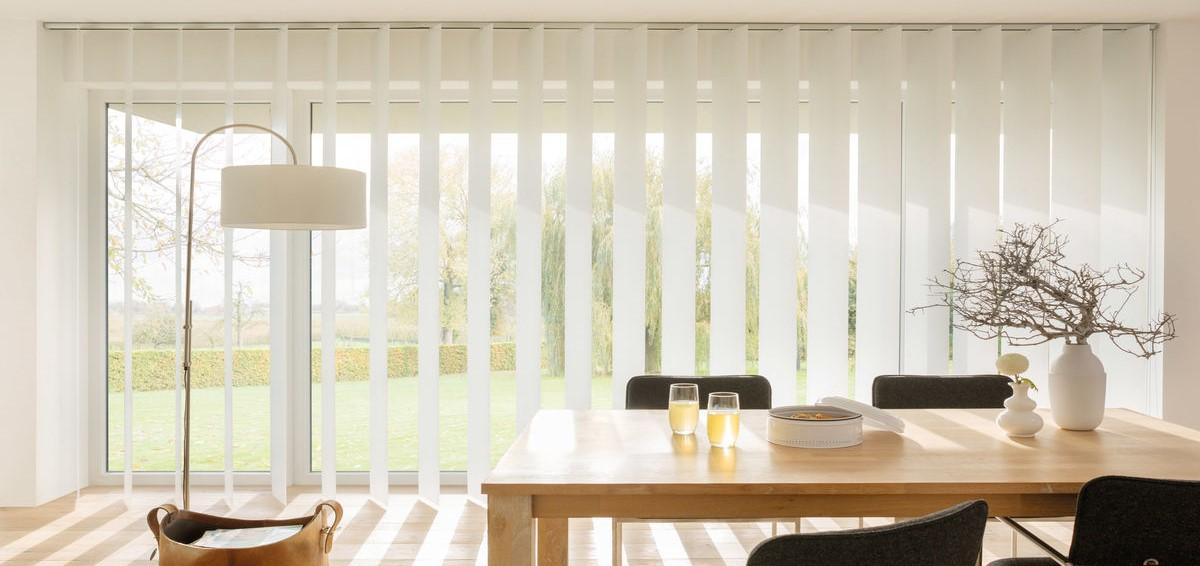we bij bsl raambekleding dagelijks aan het verbeteren van ons aanbod raambekleding we ontvangen regelmatig vragen of we bij bsl ook lamellen gordijnen
