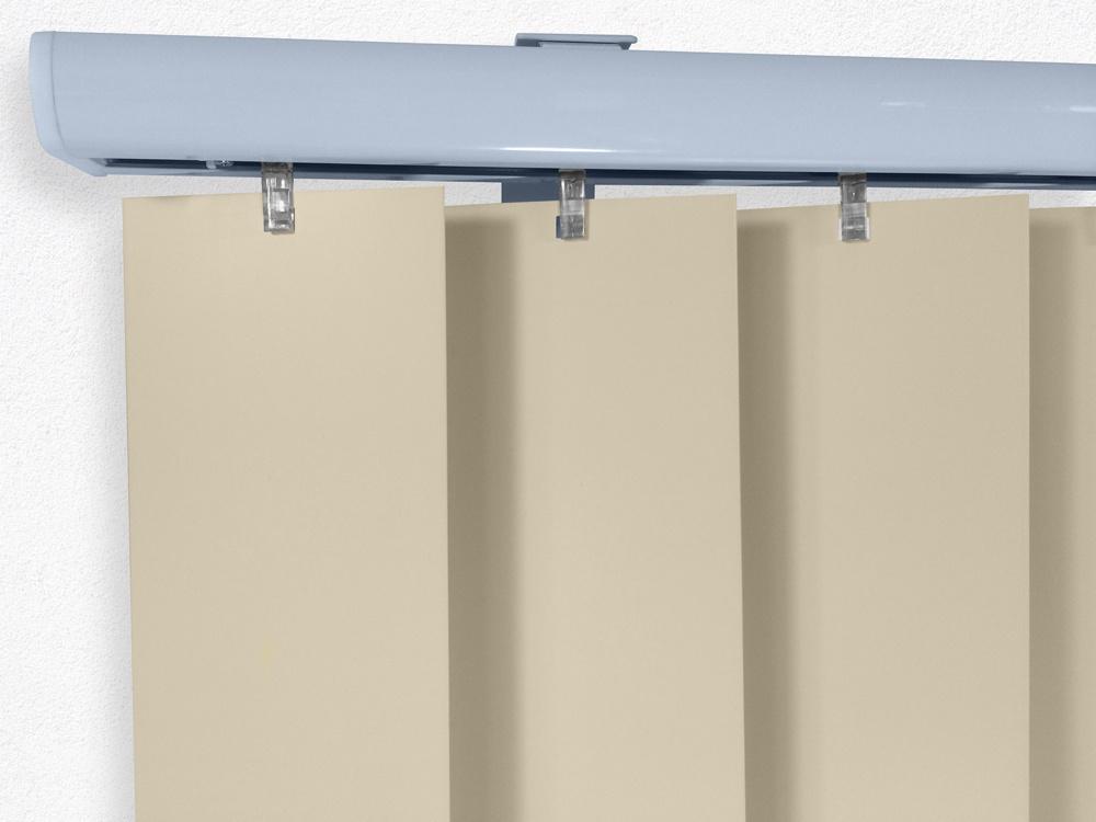 verticale lamellen kunststof